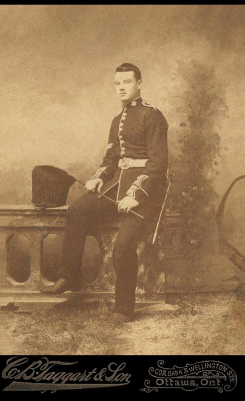William Johnston White, Jr., 1871-1951