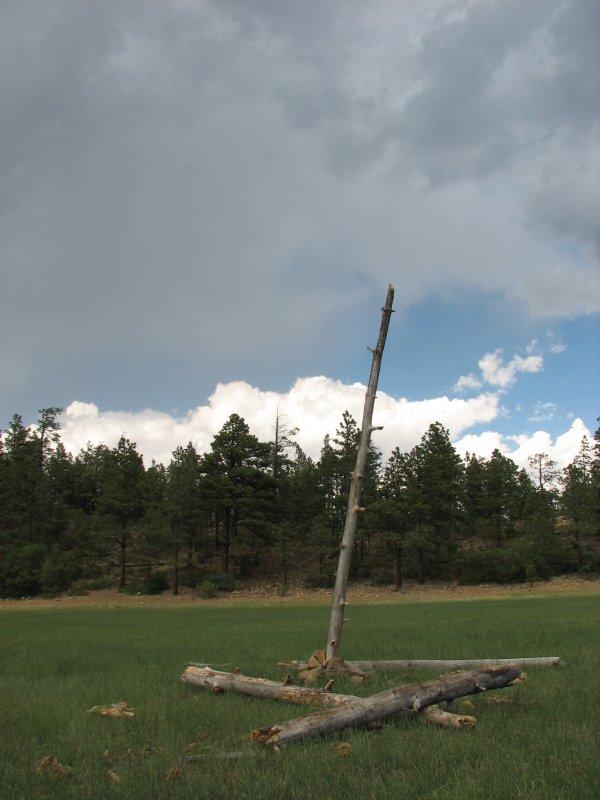 Lakefront property part 2 - Upper Bench Camp