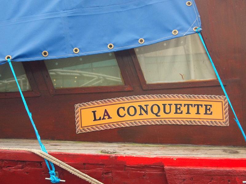 La Conquette