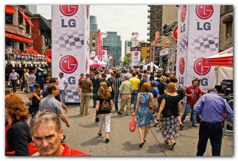 Canadian Grand Prix Festival  3