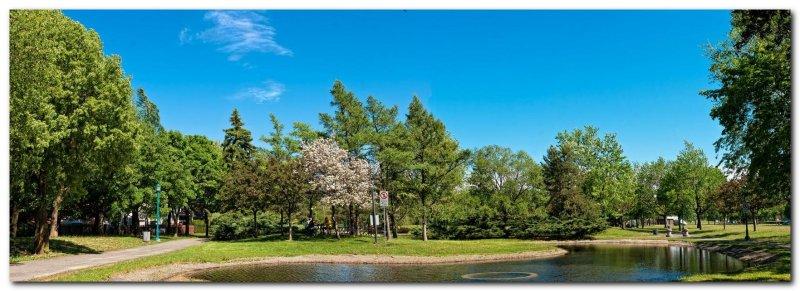 Wilfrid-Bastien Park<br>Parc Wilfrid-Bastien