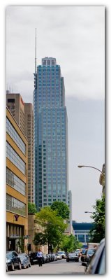 IBM Marathon Building