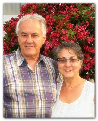 Tony & Irene