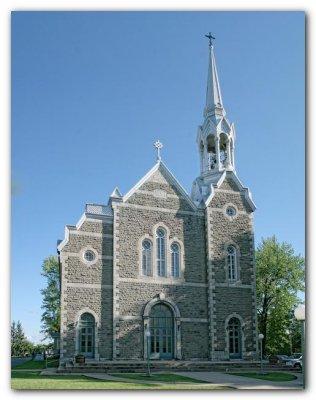 Saint-Jean-Évangéliste Church