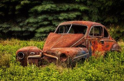 1946  Mercury Coupe???