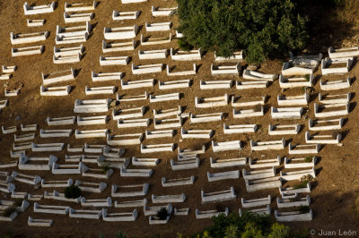 Cementerio marroquí