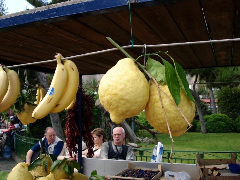 Big Lemon