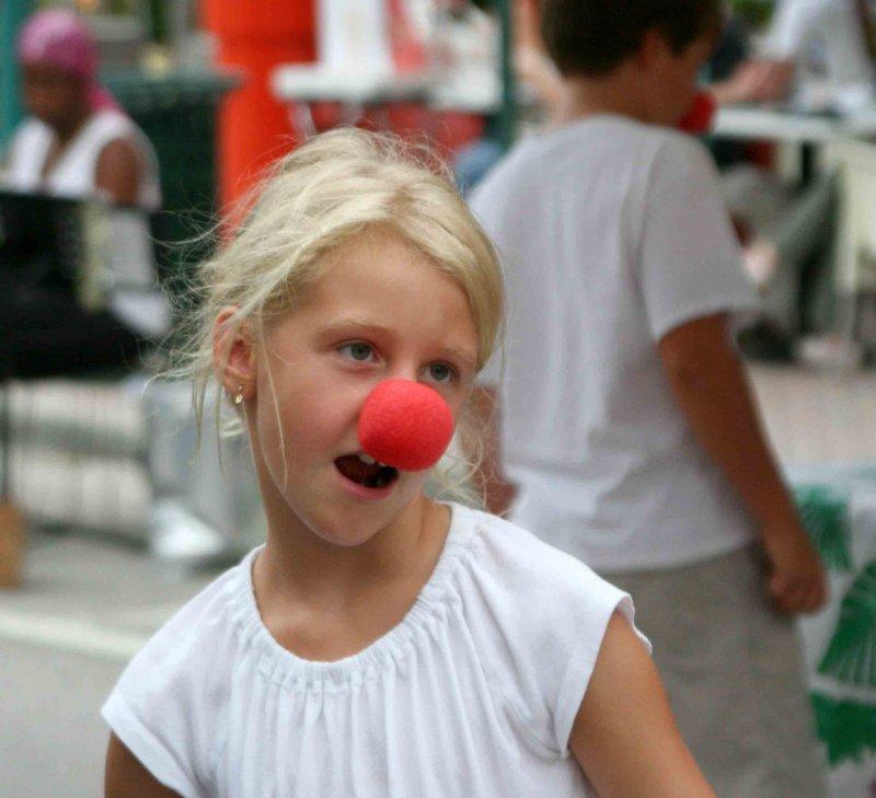 Lovely Clown