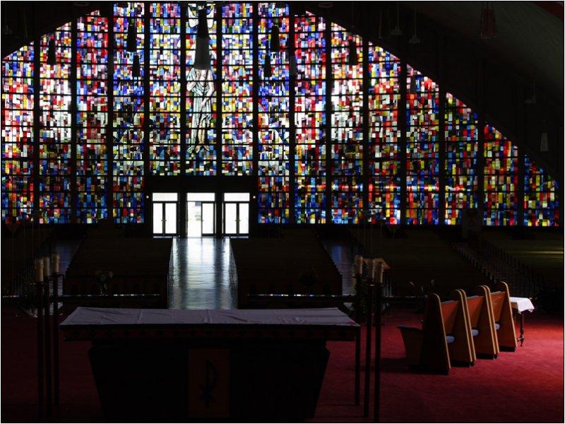 Cathédrale Saint-Jean-Baptiste de Nicolet #07