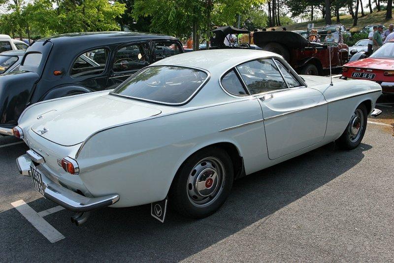 2006 - Exposition de vieilles voitures / Old cars exhibition