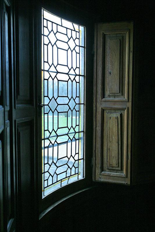 Visite du chateau dEcouen et de son musée sur la Renaissance