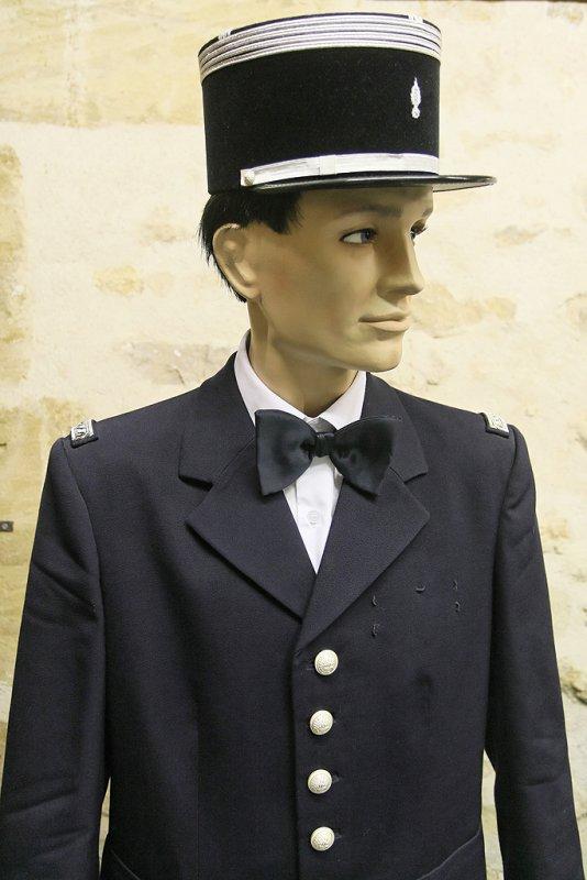Visite du musée des Sapeurs-Pompiers du Val dOise à Osny