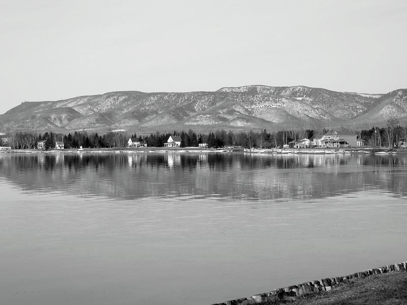 Maria Bay