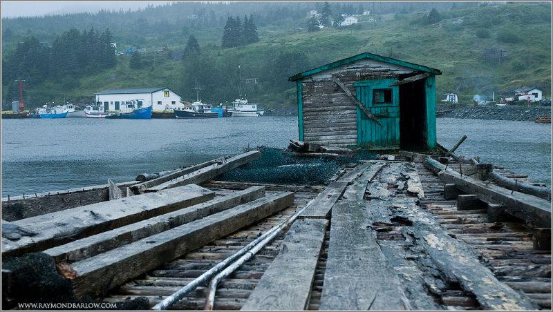 Fishermans Dock