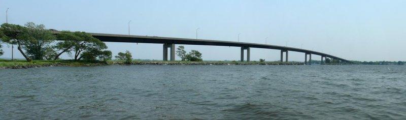 Bay Bridge, Belleville, Ontario