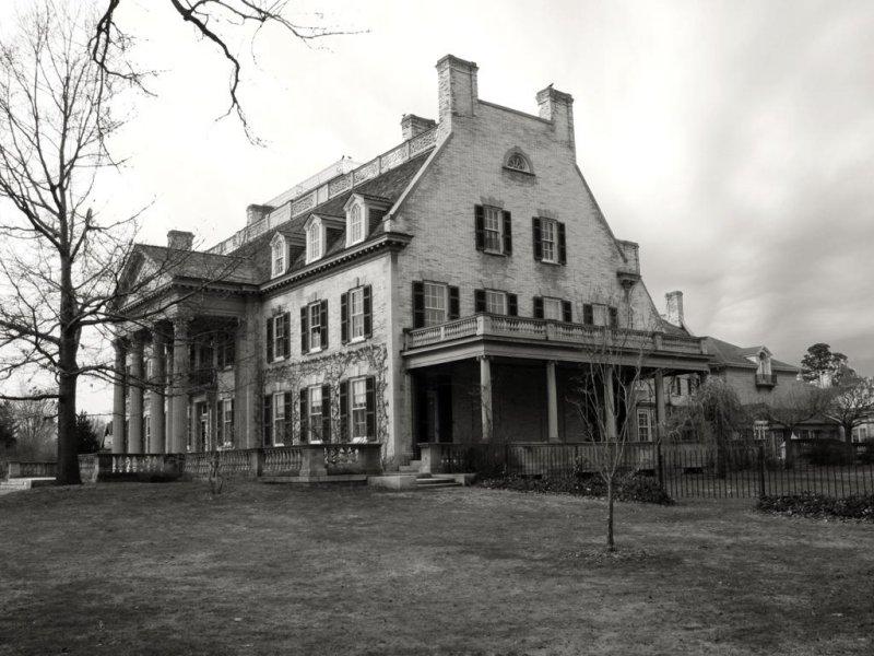 Eastman House, Rochester, New York