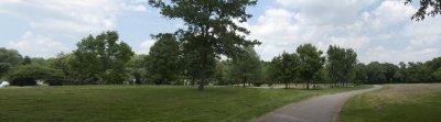 Rowntree Mills Park, Toronto