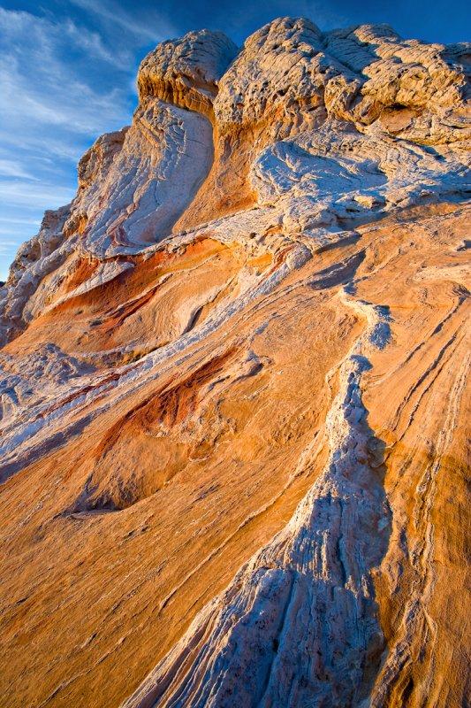 Vermillion Cliffs, Page