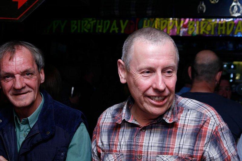 Birthday 27 05 2012