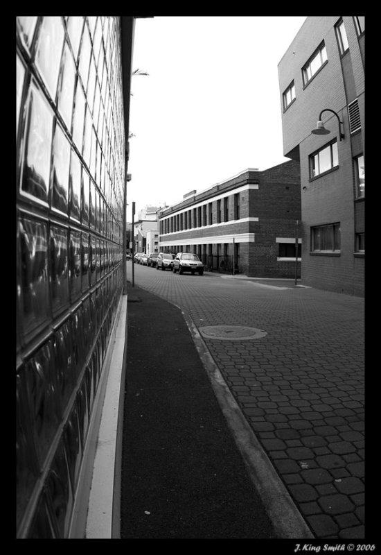 Sackville St