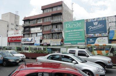 Estacion Tacuba