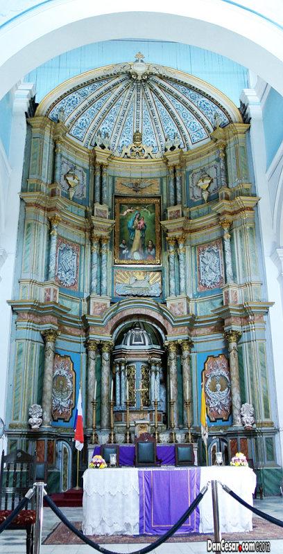 Catedral Metropolitana Panamá