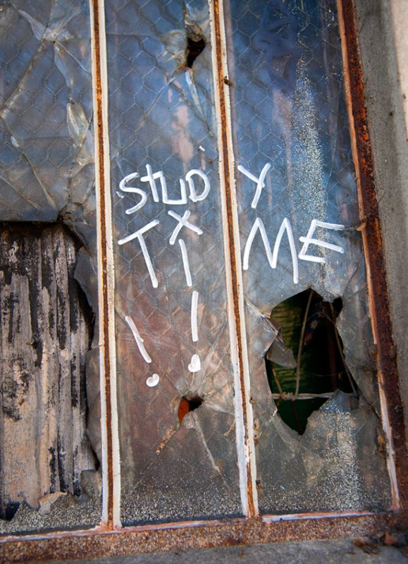 Study Time ! !