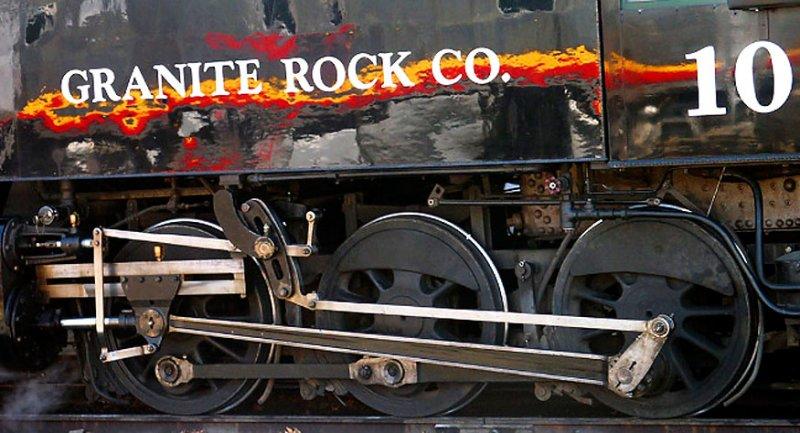Granite Rock Co.