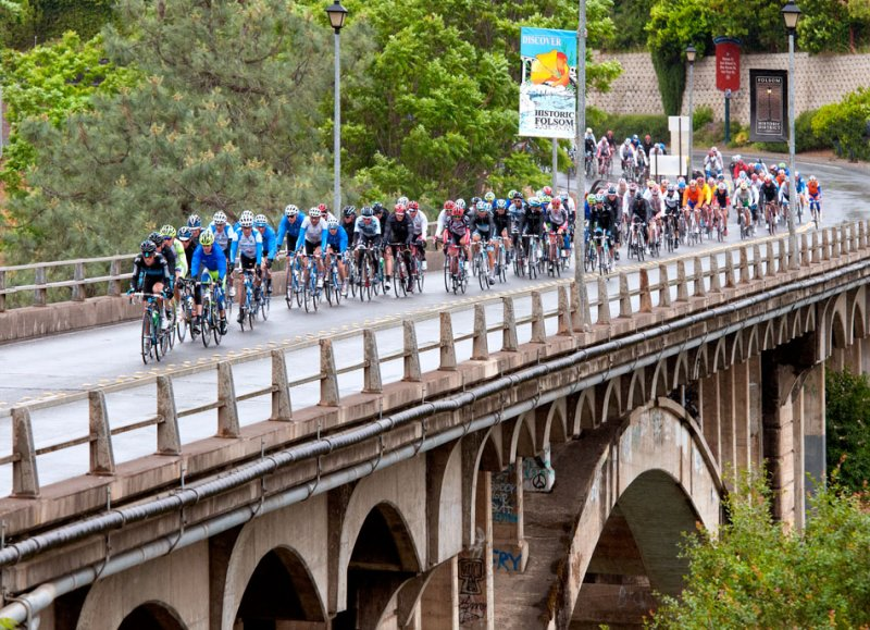 Amgen Tour of California 2011