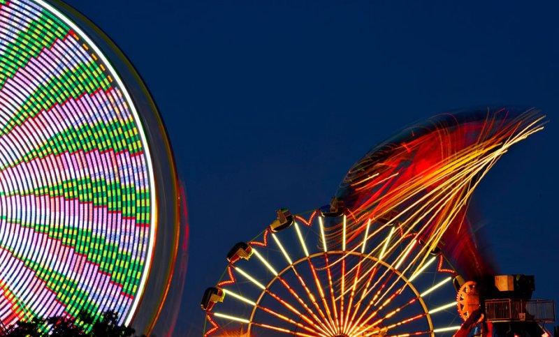 California State Fair 2011