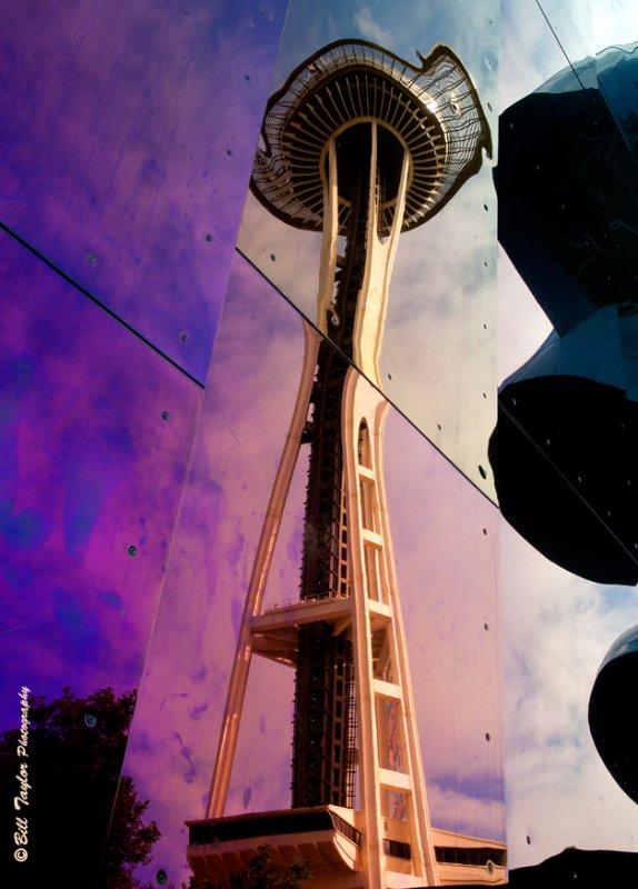 Seattle Center