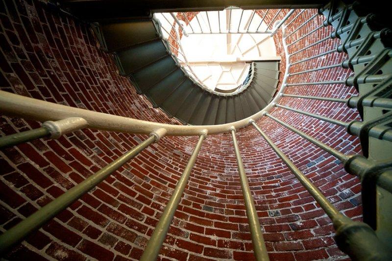 Umpqua River Lighthouse . Oregon