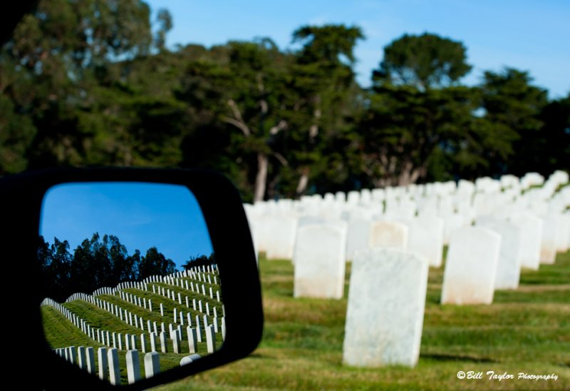 San Francisco National Cemetery
