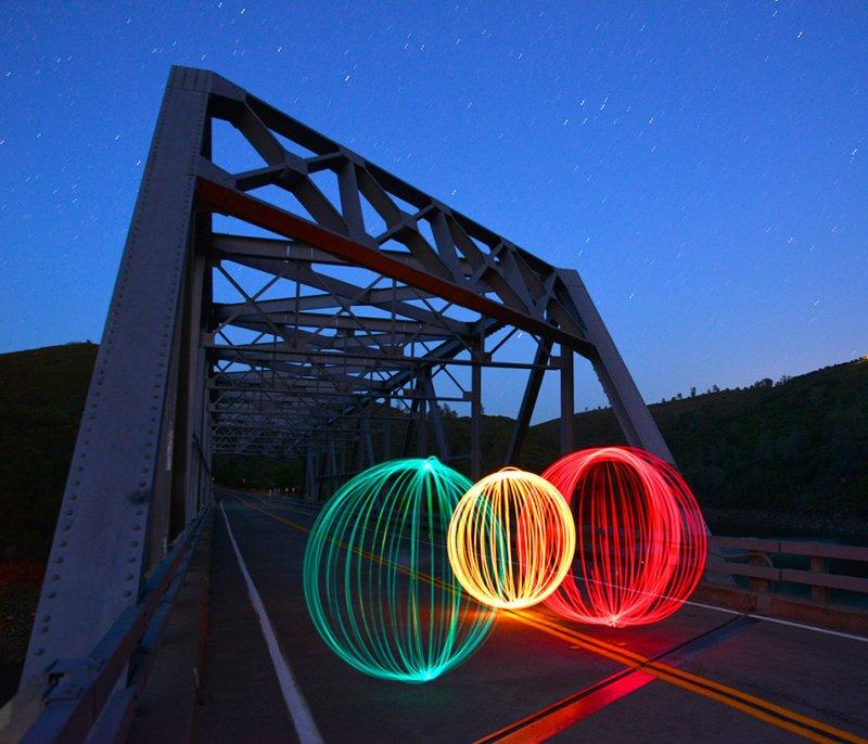 Salmon Falls Bridge