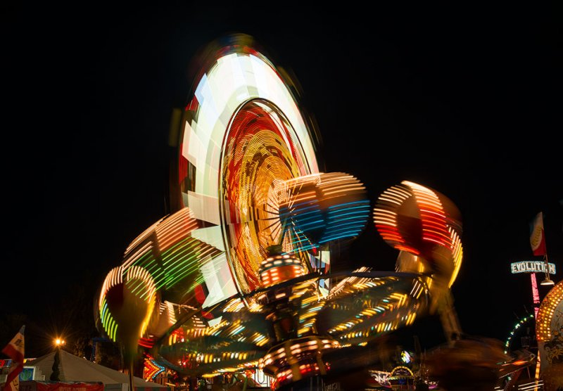 California State Fair 2012