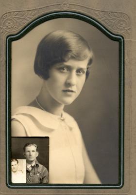 Esther Helmick