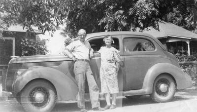 Richard Marvin Taylor & Elizabeth Taylor
