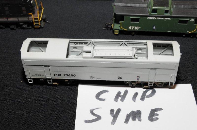 Chip Syme