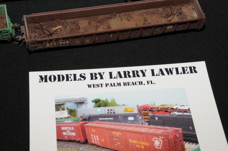 Larry Lawler