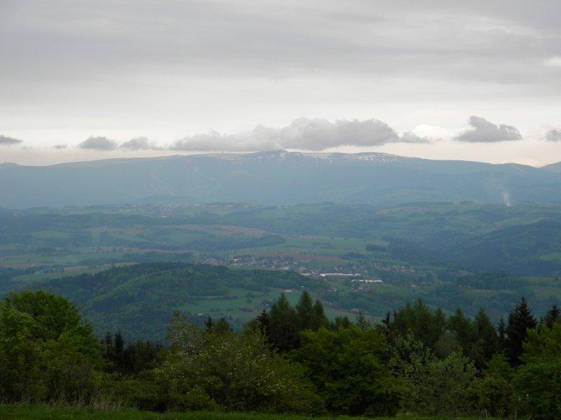 CZ - Krkonose 05/2012
