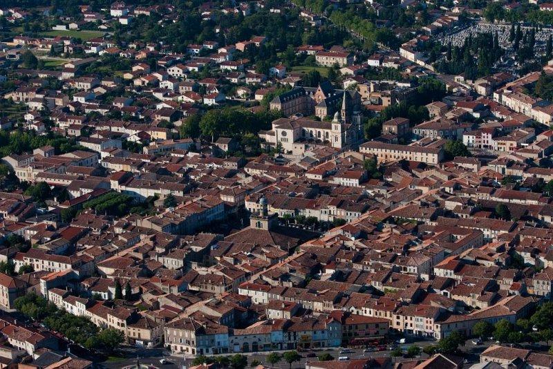 Revel, Haute-Garonne