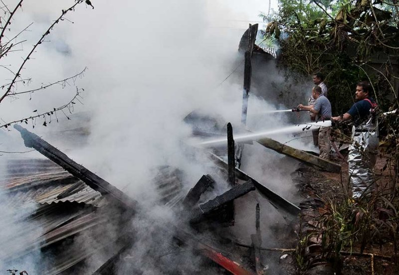 Knocking down the fire. IMG_1762.jpg