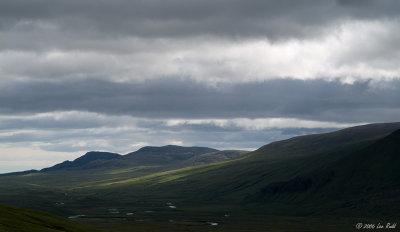 Edrachillis Valley