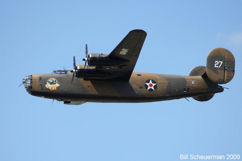 B-24 Ole 927