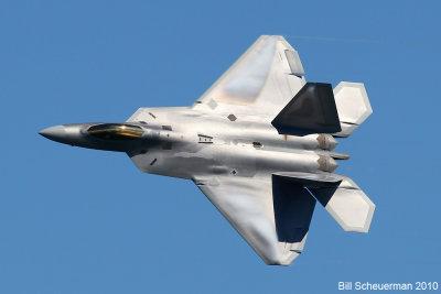 Daytona Beach Airshow 2010