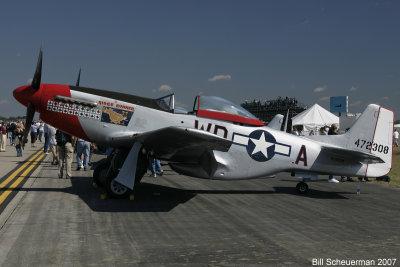 P-51 Ridge Runner III