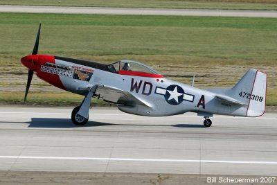 P-51 Ridge Runnner III