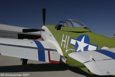 P-51 HI G