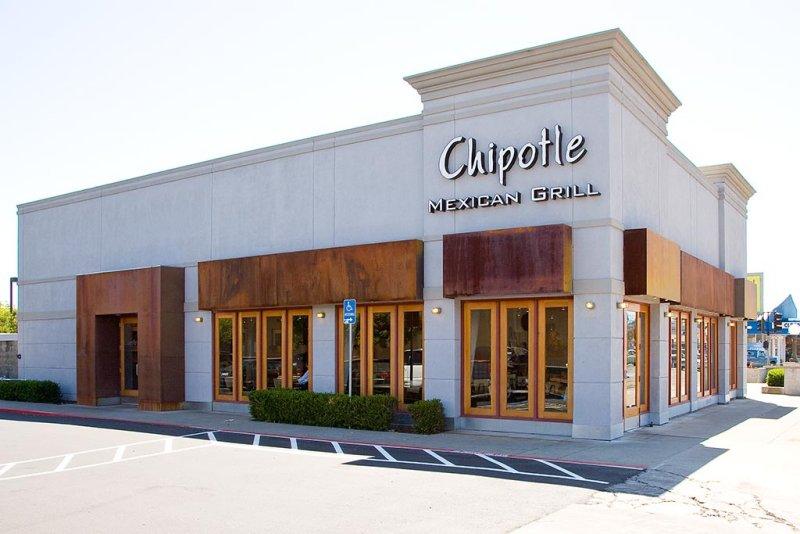 7/22/2011  Chipotle