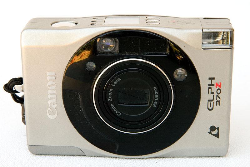 Canon Elph 370Z APS